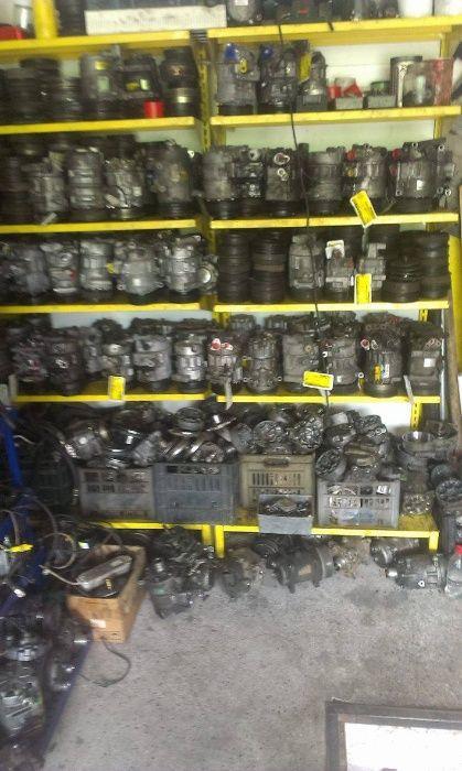 Зареждане, ремонт и профилактика на автоклиматици и хладилни камиони гр. Шумен - image 12