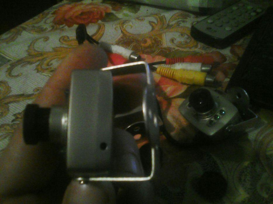 3 mini camere video schimb