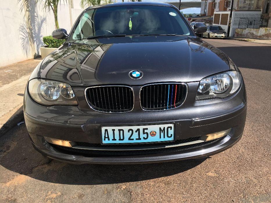 BMW 118i Série 1 recém importado
