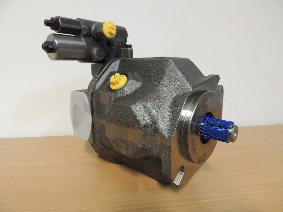 Pompa hidraulica A10VSO Bosch Rexroth Brueninghaus Hydromatik