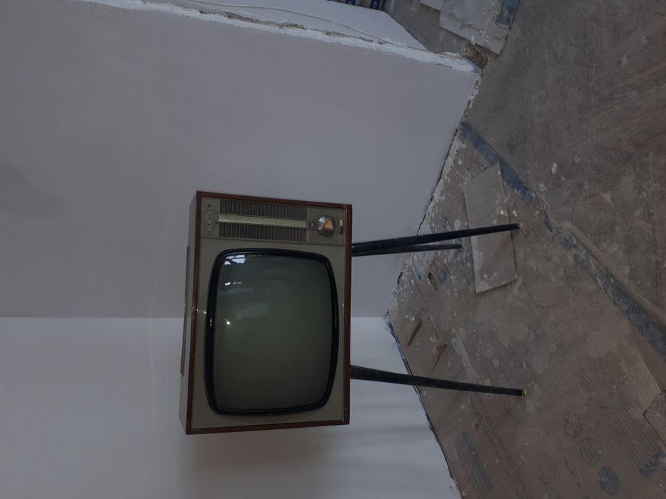 Телевизор Аганьок(Огонёк) УНТ-47-1