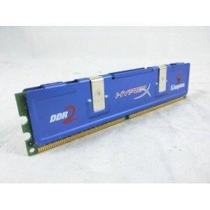 Memorie Desktop - Kingston HyperX 2GB-DDR2-6400