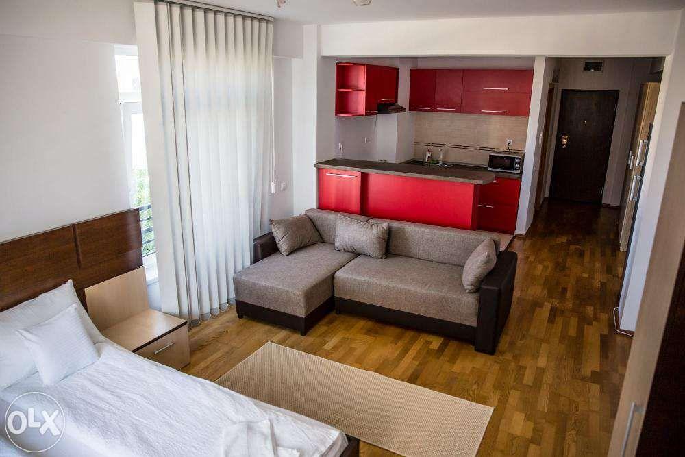 Cazare Inchiriere Regim Hotelier apart. lux 1 camera cart. Luceafarul Oradea - imagine 7