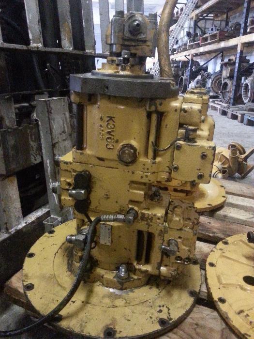 Pompa hidraulica CAT K3V63