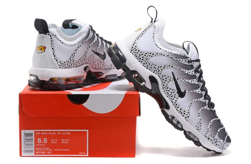 Nike air max plus Tn ultra 100% originali