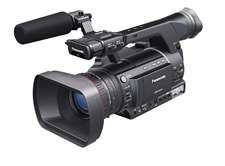 Vand microfon profesional PANASONIC AJ-MC700p
