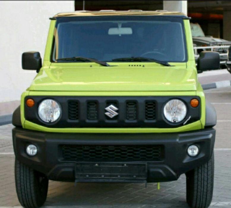 Suzuki Jimny novo 0km
