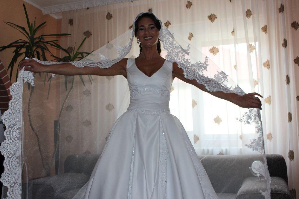 Rochie de mireasa DELUXE