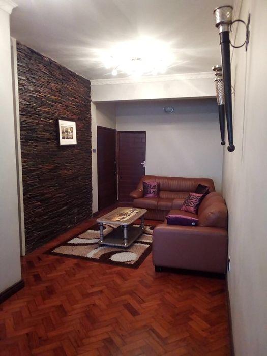 Vende-se apartamento de luxo t2. Av Karl max e josina machel