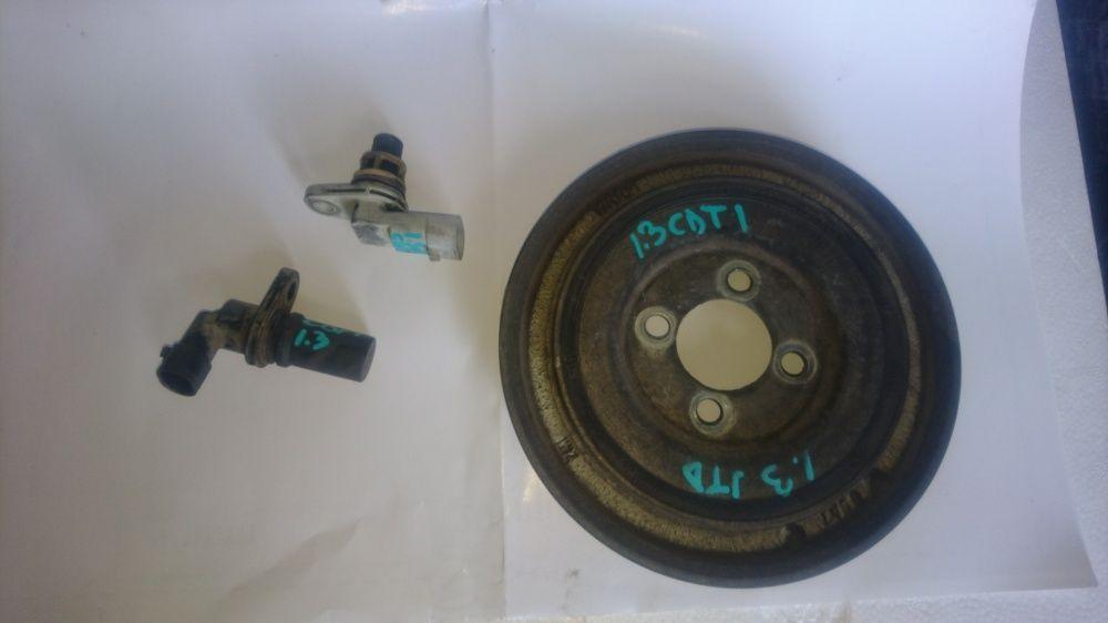 Rola / fulie vibrochen senzori ax cu came volanta opel 1.3 cdti astra