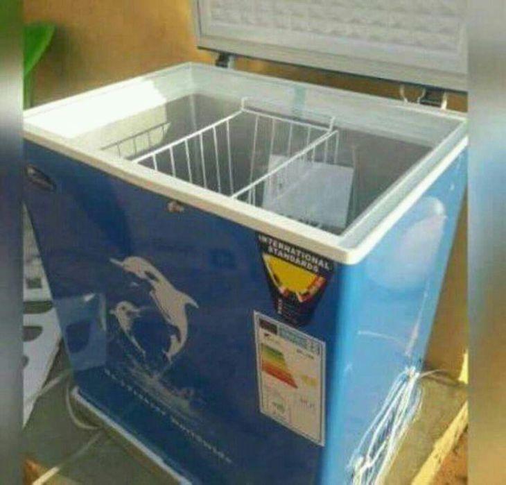 Arca congelador de 1sexto A venda Viana - imagem 1
