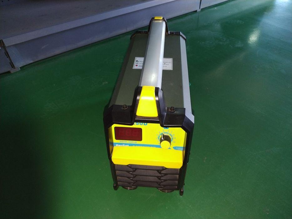 Haosail Machinery company lda