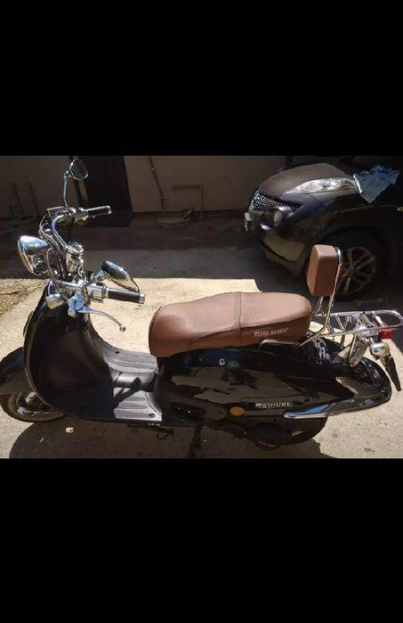 Scooter Big Boy Revival 150 CC