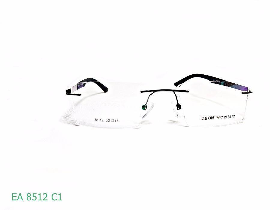 Rame de ochelari de vedere Emporio Armani EA 8512 fararama