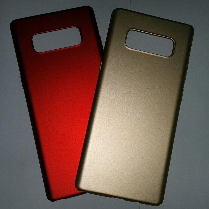 Husa plastic Samsung Galaxy Note 8