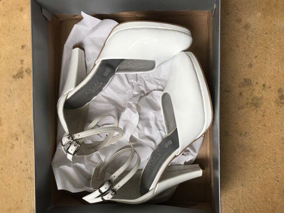 Сватбени обувки N:36