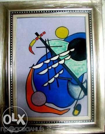 +-30% КОЛЕДНА ПРОМОЦИЯ картини рисувани с маслени бои в-у платно, за к гр. Шумен - image 10