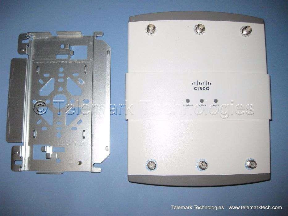 Cisco Aironet access point AIR-LAP1252AG-A-K9