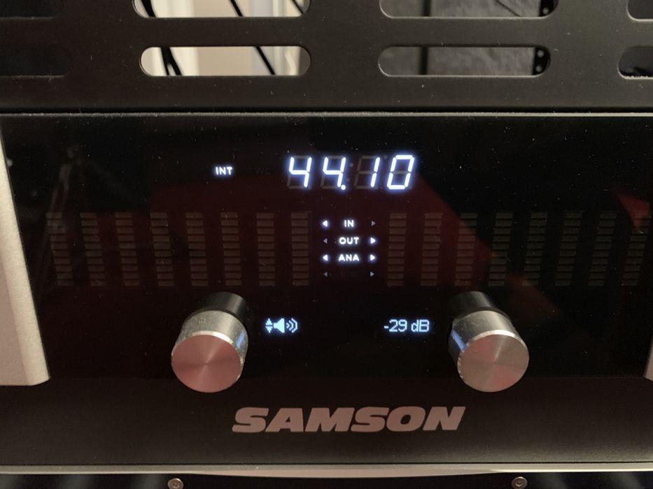 Apogee Symphony I/O 8x24 ca noua (interfata audio profesionala) Bucuresti - imagine 3
