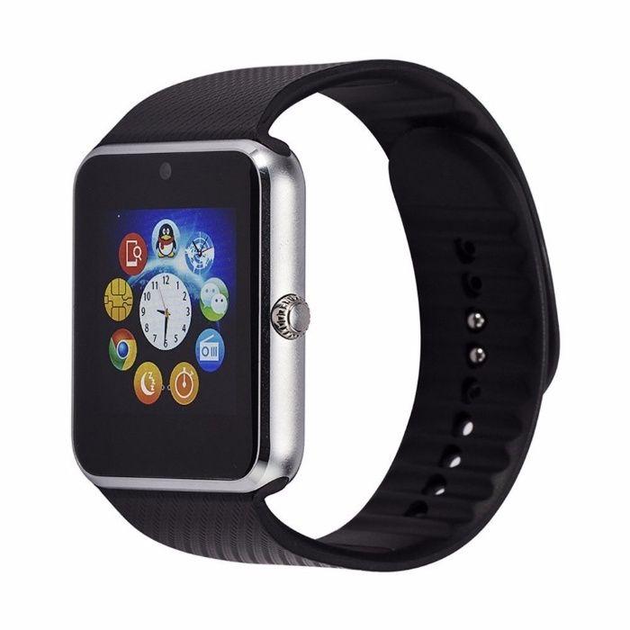 Relógio inteligente/Bluetooth, para Android e iPhone .