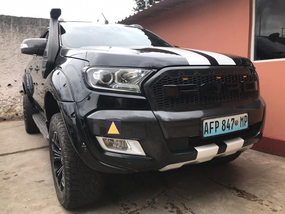 Ford wildtrack MT 2.800.000,00