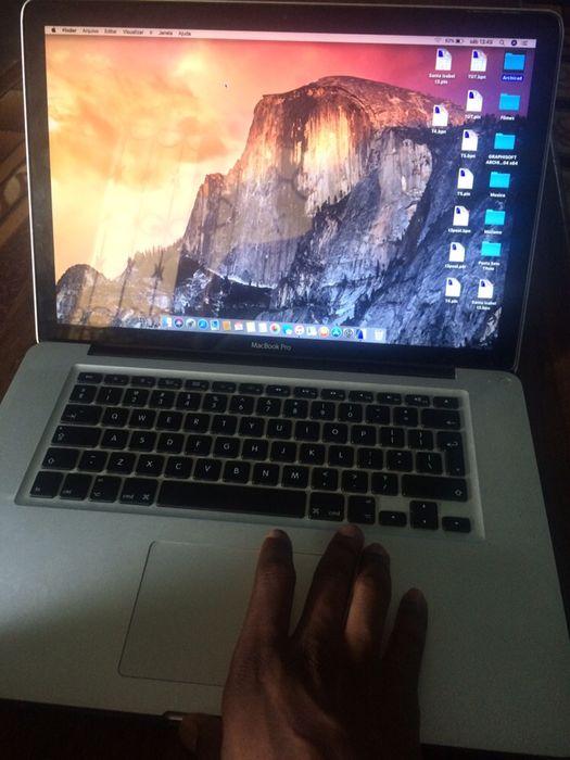 MacBook Pro i7 Bairro Central - imagem 1