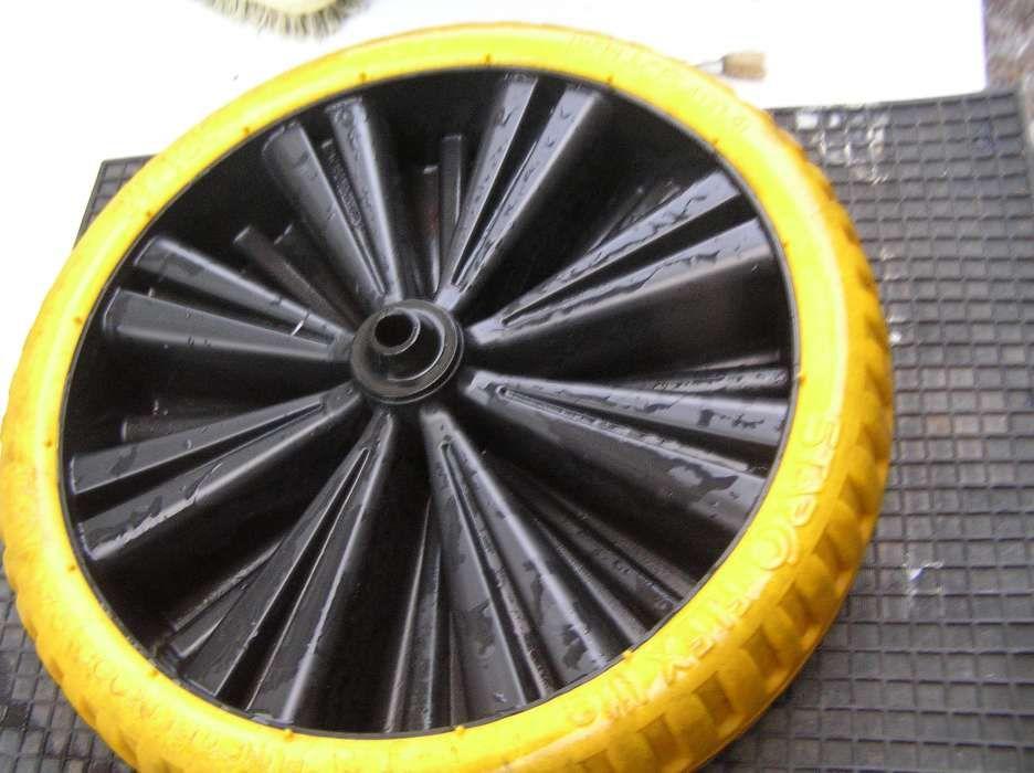 roata roaba Starcoflex anglia 250 KG Bucuresti - imagine 1
