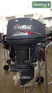 Motor de Barco Yamaha de 15 a 60 Hp