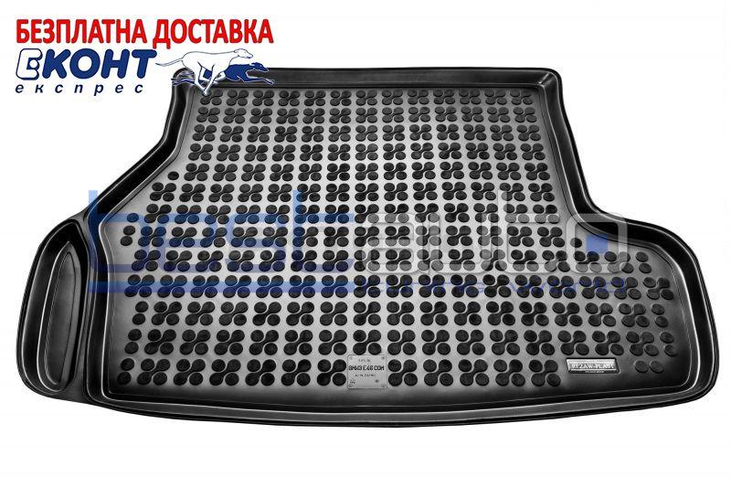 Гумена стелка за багажник за BMW E46 / БМВ Е46 комби (1999 - 2007)