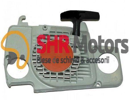 Demaror pentru drujba Stihl 017 , 018 , Ms 170 , Ms 180 Calitatea II