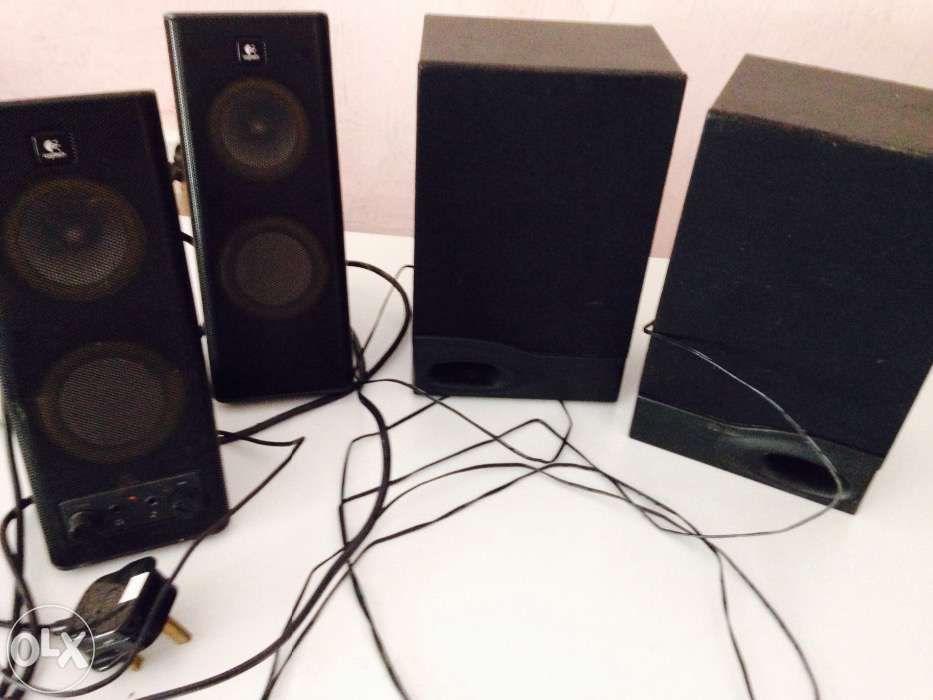 Boxe sisteme audio