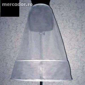 Crinoline (NOI) mireasa cu 1,2,3,4,5,7,9 cercuri pentru rochii mireasa