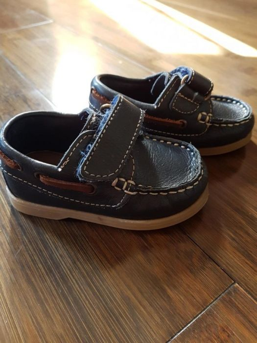 Pantofi bebe Zara, mărimea 19