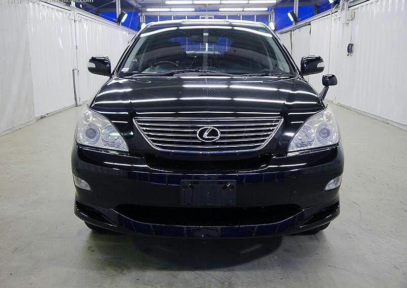 Lexus rx330 disponível