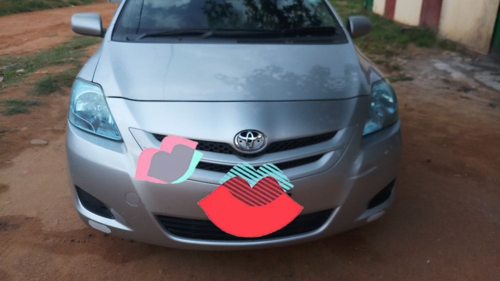 Toyota belta Chimoio - imagem 1
