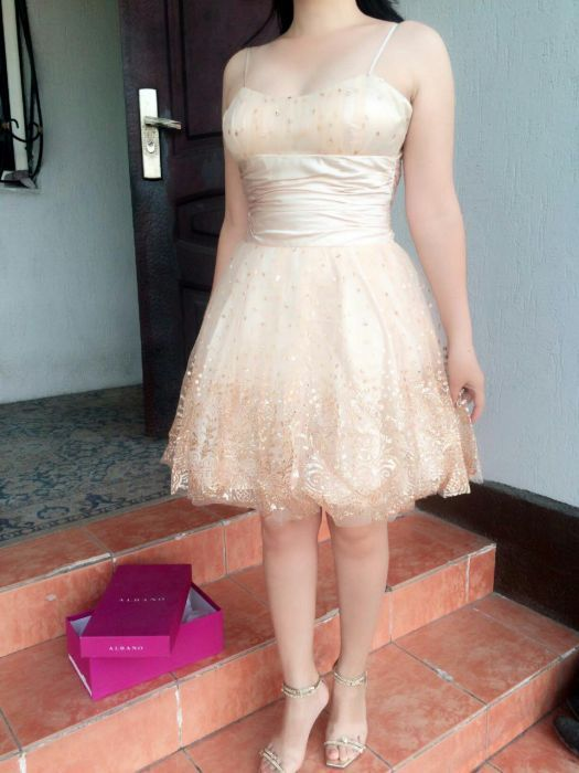 Продаю вечернее платье