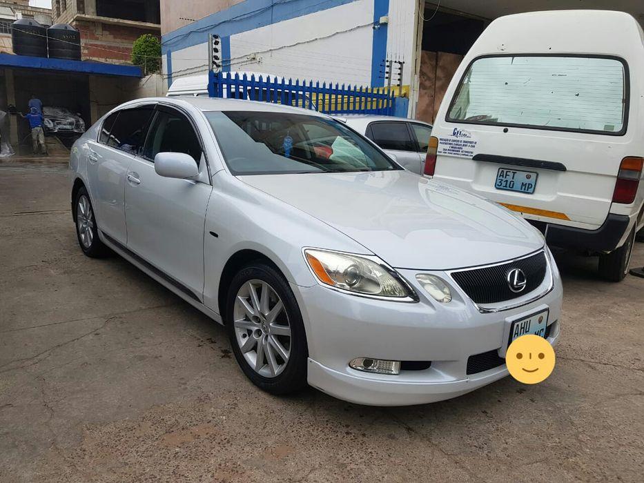 Vendo Lexus Gs 350