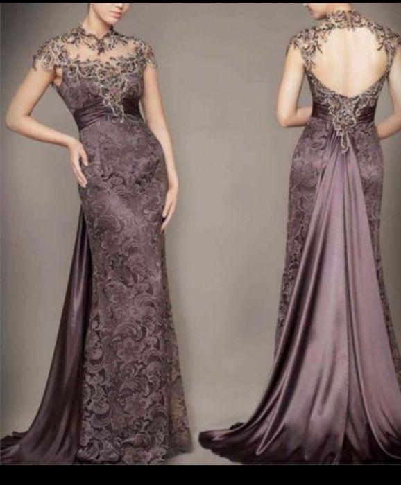 Шикарное элегантное платье 42 размер