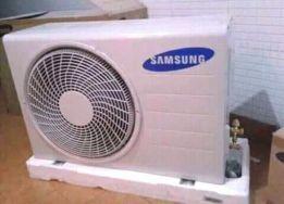 Ac de marca Samsung a venda