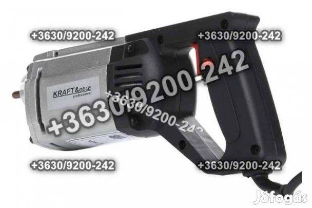 vibrator de beton kraft 1300w 110cm