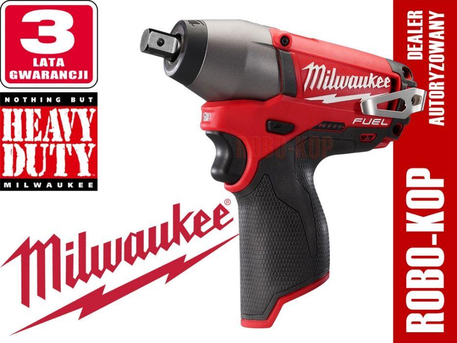 Безчетков Винтоверт Milwaukee M12 CIW12-0 , 12V , 160Nm