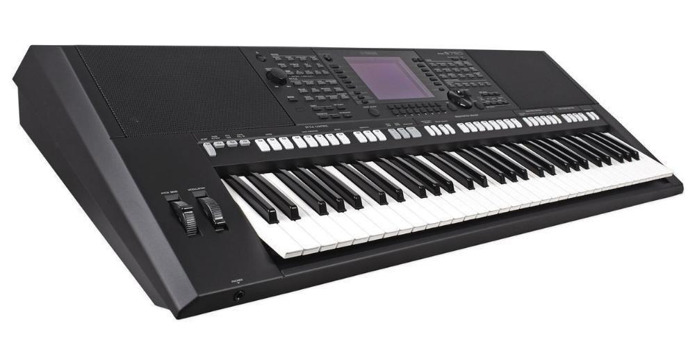 Set MC Yamaha PSR S650/S750/S950/A2000 tonuri si style-uri romanesti