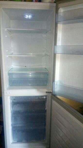 Vendo geleira hisense pouco tempo de uso ainda está dentro da garantia