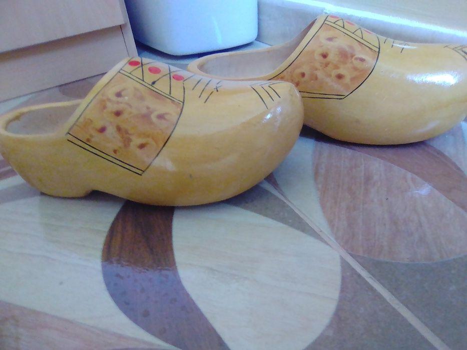 Papuci olandezi
