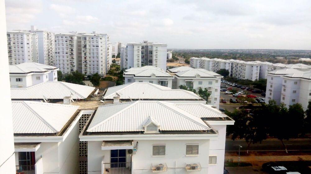 Arrendamos Apartamento T3B Centralidade do Kilamba
