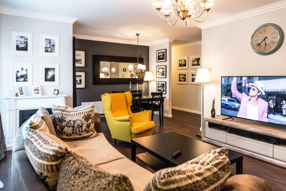 Vanzare  apartament  cu 3 camere  decomandat Bucuresti, Padurea Baneasa  - 147000 EURO