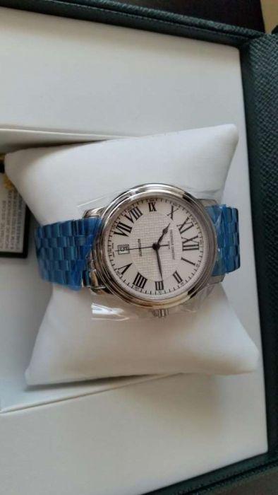INVESTIȚIE: Vând ceas Federique Constant automatic nou
