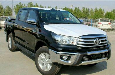 Toyota Hilux Viana - imagem 2
