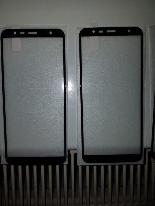 Folie sticla 3d full lcd Samsung J4Plus,J4,J6,A6,A6+,A7,A8,A8+,2018