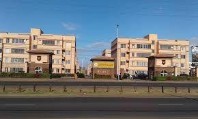 Vendo tipo 2 na Matola Kings Village com mobilia dentro e so viver